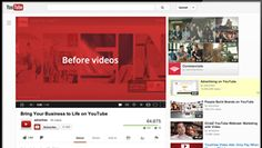 Exemplo de anúncios no Youtube | Indiga