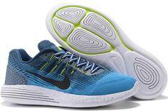 2017 Nike Lunarglide 8 Hombre Zapatilla Oficial 9c09f08bcb9