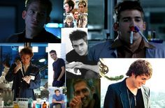 Greg collage - CSI: Las Vegas by Amarantha-CSI.deviantart.com on @deviantART
