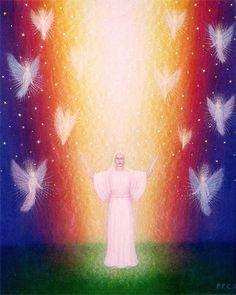 Virtues of the Holy Spirit
