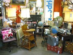 Lucas Street Antiques Dallas Texas Ricky Lambert http://www.lucasstreetantiques.com/ricky-lambert/