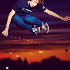 "@Edwin Morales's photo: ""Play yoyo everywhere, everyday. #yoyofactoryteam #yoyofactory"""