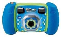 Kidizoom Camera Connect Blue Digital Childrens Video Shoots Movies Toy Kids Game - http://hobbies-toys.goshoppins.com/electronic-battery-wind-up-toys/kidizoom-camera-connect-blue-digital-childrens-video-shoots-movies-toy-kids-game/