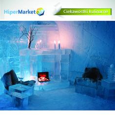 Zimowe ferie już niedługo. Jeśli nie obraliście jeszcze kierunku podróży to może macie ochotę na śniadanko w The SnowCastele? Serwowane jest każdego ranka w ogrzewanym salonie. Napoje i pozostałe posiłki można zamówić w restauracji i barze. Hotel Snow został w całości zbudowany z lodu i śniegu i oferuje pokoje, w których panuje średnia temperatura w wysokości -5°C. Obiekt położony jest na terenie śnieżnego zamku Lumilinna, 500 metrów od miasta Kemi w Finlandii :)