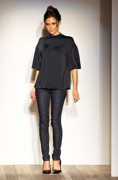 Victoria Beckham Victoria Beckham Skinny Jeans