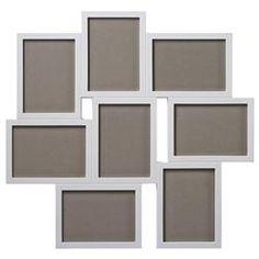 VAXBO κορνίζα κολάζ για 8 φωτογραφίες, 402.566.21 IKEA Greece