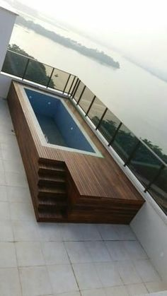 38 Inspiring Shipping Container Swiming Pool Design Ideas - 2020 Home design Swiming Pool, Small Swimming Pools, Small Backyard Pools, Backyard Pool Designs, Small Pools, Swimming Pools Backyard, Swimming Pool Designs, Pool Landscaping, Backyard Patio