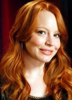 """Lauren Ambrose, Best know as Claire from """"Six Feet Under"""""""