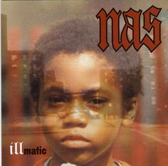 Image detail for -Only That Good: Way Back Track Of The Day (Nas - One Time 4 Your Mind)