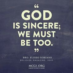 MCGI.org Bro. Eli Soriano Wisdom Bible Encouragement, Whats Good, Mood Quotes, Trust God, Looking Up, Live Life, Wise Words, Prayers, Religion