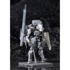 Metal Gear Solid V The Phantom Pain: Metal Gear Sahelanthropus