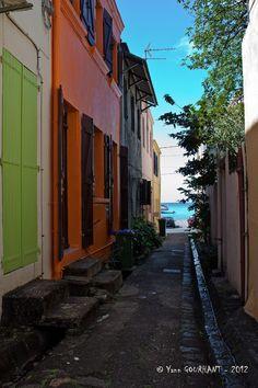 rues de St Pierre