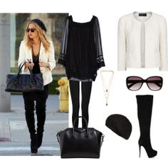 Image about fashion in By me by Inês on We Heart It Rachel Zoe, We Heart It, Shopping, Image, Style, Fashion, Swag, Moda, Fashion Styles