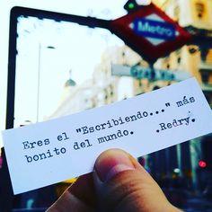 @redry13 • Abrázame los monstruos #Poeta #Poesia #Poema #frasesmotivadoras #frasedeldia #OniriaEsPoesia #Cultura #Escritor #Literatura…