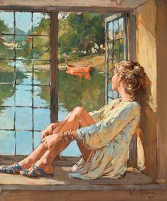 What is Your Painting Style? How do you find your own painting style? What is your painting style? Bel Art, L'art Du Portrait, Pencil Portrait, Portrait Photography, Classical Art, Fine Art, Renaissance Art, Pretty Art, Beautiful Paintings