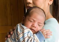 Colic: The Basics - The signs, what causes it, how long it will last, should you take your baby to the doctor, and more.