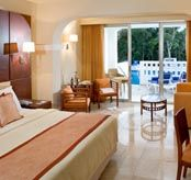 Grand Riviera Princess 5* - Junior Suite Pool Access Princess