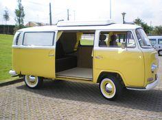 Volkswagen T2 | Diario de un Churfer