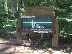 grotto portland - Google Search