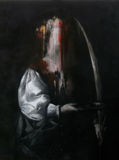 Surrealism and Visionary art: Nicola Samori