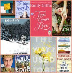 TTT Books Recently Added to my TBR