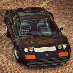 Fancy - Ferrari 512BB