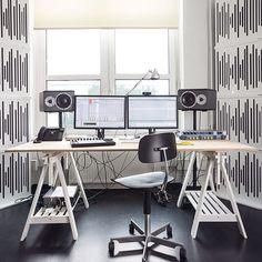 Ableton User Testing studio