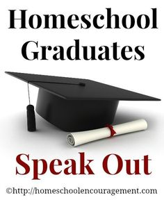 What would encourage you most as a homeschool Mom? How about hearing form homeschool graduates? This post is sure to encourage as Victoria Jaime shares about her homeschool journey and life after homeschooling.