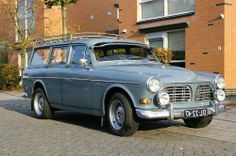 Pictues of custom Volvos…who says all Volvo's look alike!!