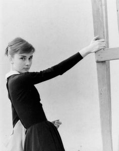 Things authentic. Things inspirational. All things beautiful. Audrey Hepburn