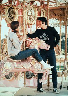 """Change of Habit d. William Graham Mary Tyler Moore and Elvis Presley "" Elvis Presley Biography, Elvis Presley Priscilla, Graceland Elvis, Elvis Presley Movies, Elvis Presley Photos, Lisa Marie Presley, Vintage Hollywood, In Hollywood, Hollywood Glamour"