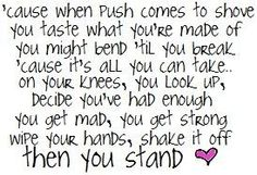 Stand-Rascal Flatts  -  Reminds me of my Son-in-Law...