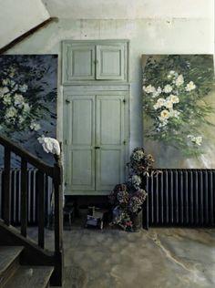La casa giardino di Claire Basler - MarieClaire