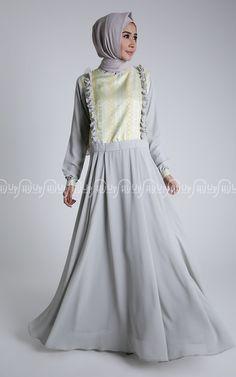 Dress - RidColl By Rida - Dress Songket