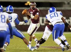 Mississippi State Bulldogs vs. UAB Blazers College Football Pick-Odds-Prediction 9/6/14: Mitch's Free College Football Pick Against the Spread