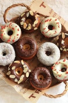 Coffee donuts wallpapers for iPhone and Android.☕🍩 Click the link below for Tech News and Gadget updates