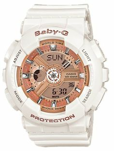 CASIO(カシオ) カシオ Baby-G BA-110-7A1 レディース腕時計 [逆輸入品] CASIO(カシオ), http://www.amazon.co.jp/dp/B00FMLE1TI/ref=cm_sw_r_pi_dp_bN7ltb1FG691F