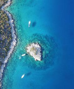 TGIF - Cheers to a Happy Friday  courtesy of @alper_ergin #DroneOfTheDay #drone #goprodrone #drones #dji #gopro #aerial #coast #coastal #beach #beaches #wmc #reef #boatsanddrones #phantom3 #phantom4 #inspire1 #yuneec #wmc2016 #island #islandhopping #vacation #traveling #karmadrone #goprohero #hero4 #boatday #fly3dr #hubsan by droneoftheday