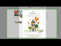 Great video on Pinterest Contests by #Andrew Macarthy.