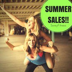 Beachbody Summer Sale 2015 starts JUNE 10TH!!! Get the Details here!