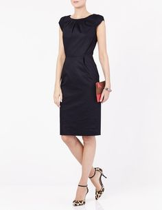 Olivia Dress from Boden...stunning!
