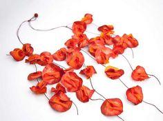 Ana Hagopian Paper Jewellery Online