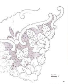 Журнал: Igla i nitka №4 1998 - Рукодельница, вышивка - ТВОРЧЕСТВО РУК - Каталог статей - ЛИНИИ ЖИЗНИ
