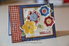 Jubilee Cards 4 and 5