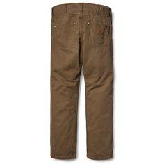 Carhartt WIP Slim Pant