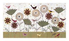Garden Party by Helen Rhodes  €106