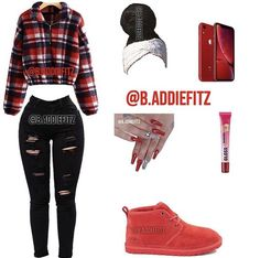 Wonderful Absolutely Free Back to School-Outfit baddie Concepts, - - Edgy Fall Outfits, Swag Outfits For Girls, Casual School Outfits, Cute Swag Outfits, Boujee Outfits, Neue Outfits, Teenage Girl Outfits, Cute Comfy Outfits, Teen Fashion Outfits