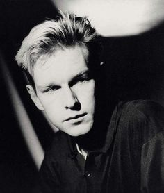Andy Fletcher - Dave's not the only pretty one in DM!