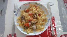 One Pot Pasta au thon frais - Cookéo