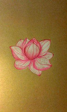 lotuspinkgold